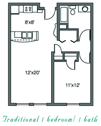 Eaton Center Floor Plan Eaton Place Apartments Wichita Ks Apartment Finder