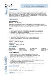 2015 november resume template info