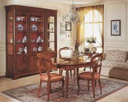 Fabric Ideas For Dining Room Chairs Dining Room Showcase Designs 19505