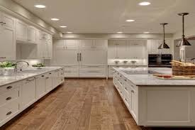 Kitchen Can Lights Living Room Brilliant Recessed Kitchen Lighting Pictures Can In