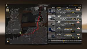 volvo trucks jobs steam community guide all achievements euro truck simulator