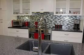 brilliant splashback style narangba kitchen renovation
