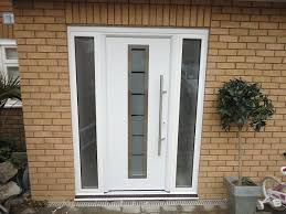 Cheap Exterior Doors Uk Entrance Doors Supplied And Fitted In Essex Hormann Residential
