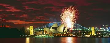 2018 sydney new years sydney new years best sydney new