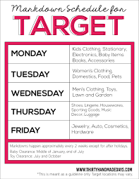 black friday leftover deals at target 10 secrets to saving money for the target obsessed like me