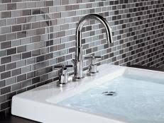 Replacing Outdoor Water Faucet How To Replace An Outdoor Water Spigot Hgtv