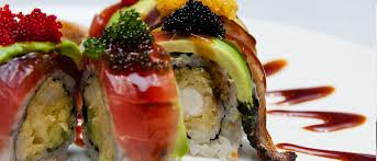 Grand Buffet Mchenry Il by Sushi Grove