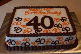 40th birthday cake ideas for men google search 40th birthday
