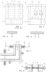 salk institute floor plan patent ep0730699b1 modular concrete form system and method for