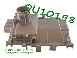 nv4500 parts torque king 4x4