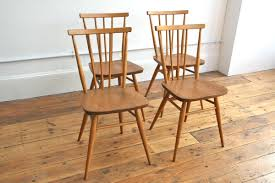 Kitchen Chairs Vintage Kitchen Chairs Set Idea All Home Decorations