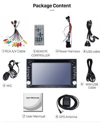 android 7 1 touch screen radio gps navigation system for 2005 2010