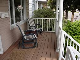playfulness and comfort front porch furniture home design ideas