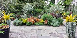 Gardens In Small Spaces Ideas by We Fit This Fresh And Clean California Garden Into A Narrow L