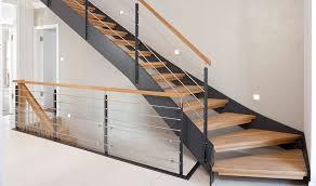 hpl treppen treppenbau voß plz 23858 reinfeld hpl wangentreppe mit