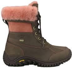 s ugg australia black adirondack boots schuh 57 adirondacks boots ugg adirondack ii calf boots