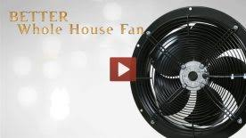 silent whole house fan centric air whole house fan best whole house fan centricair