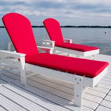 Replacement Cushions For Outdoor Patio Furniture - adirondack chair chair cushions with ties seat pads for patio