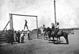 horse theft wikipedia