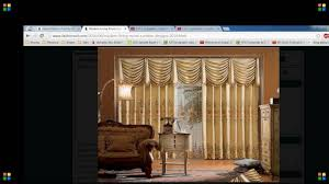 modern living room curtains designs 2016 youtube