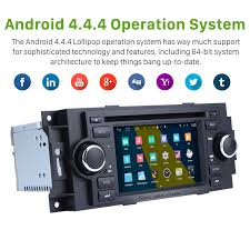 seicane s09206 aftermarket android 4 4 4 dvd player gps navigation