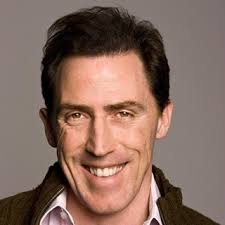 rob brydon hair rob brydon i am standing up at nottingham playhouse