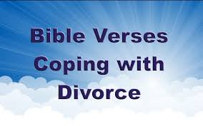 Comforting Bible Verses About Death Good Bible Verses To Help Cope With A Divorce