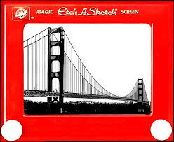 122 best etch a sketch art images on pinterest etch a sketch