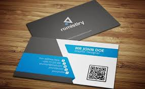 Business Card Backgrounds Free Download Corporate Business Card Psd Template For Free Download