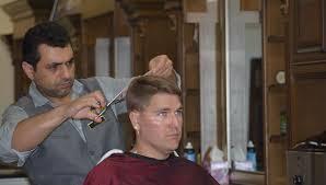barbers barber shop roswell american barber