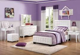 bedroom 5 piece luxury girls bedroom sets with floral rug