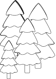 175 free christmas printables images colouring