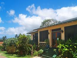 Kauai Bed And Breakfast Poipu Beach Vacation Rental Suites And Bed And Breakfast Inn