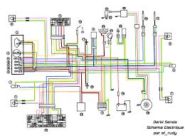 Honda Cr 125 Wiring Diagram Rs 125 Wiring Diagram Aprilia Rs 125 Wiring Diagram 2006 U2022 Sharedw Org