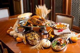 where to dine out for thanksgiving in st louis the menu