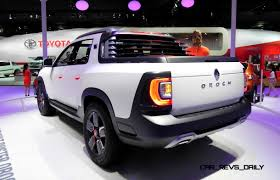 duster renault 2014 2014 renault dacia duster oroch 4wd pickup truck 38