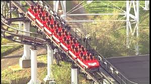 Six Flags Great America Accidents Relax Everybody Six Flags Is Not Flooded Fox2now Com
