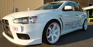 evo 10 evolution 10 tokyo motorsports