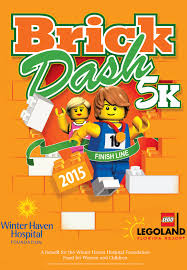 Legoland Map Florida by 2015 Legoland Brick Dash 5k Formerly Citrus Classic 5k Winter