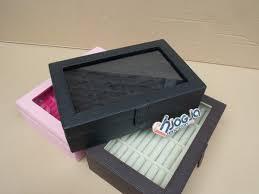 box cincin universal ring box organizer kotak tempat cincin