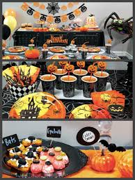 halloween party decorating ideas scary spooky halloween party supplies at scary good prices