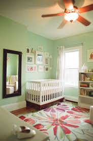 Pink And Green Nursery Decor Best 25 Pink And Green Nursery Ideas On Pinterest Green Nursery