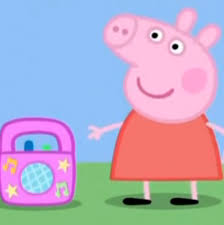 Peppa Pig Meme - peppa pig grown up music parodies know your meme