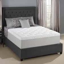 amazon com serta 14 inch gel memory foam mattress queen kitchen
