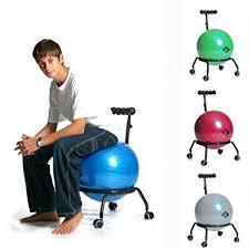 chaise ballon basit pour enfants les jeunes enfants chaise chaise de santé