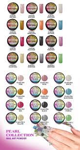 best 25 acrylic nail powder ideas only on pinterest chrome nail