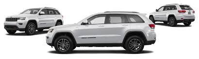 jeep hawk trail 2017 jeep grand cherokee 4x4 trailhawk 4dr suv research groovecar