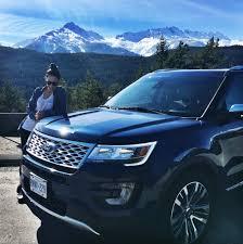 Ford Explorer Platinum - how to live a healthy lifestyle with the ford explorer platinum