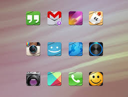 android icon pack 30 free and high quality android icon sets hongkiat