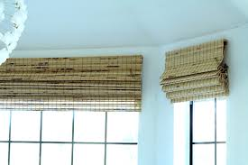 Natural Bamboo Blinds Shades And Sputniks Little Green Notebook